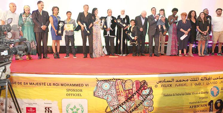 Festival du cinéma africain de Khouribga : La Fondation OCP très présente lors de la 20ème édition