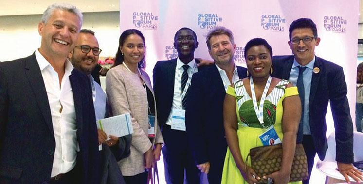 Projet de société : Global Positive Forum, une première pour accompagner les générations futures