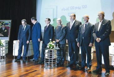 Présentation du bilan El Othmani : Une majorité plus soudée que jamais