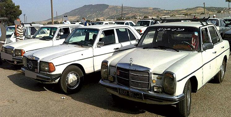 Nador : La perpétuité pour  deux malfrats qui ont tué  un chauffeur de taxi
