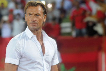 En prévision des matchs contre le Malawi et l'Argentine : Hervé Renard dévoile la liste  des joueurs retenus