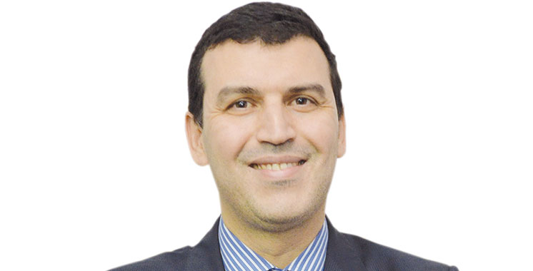Nomination : Hicham Iraqi Houssaini  à la tête de Microsoft  Maroc