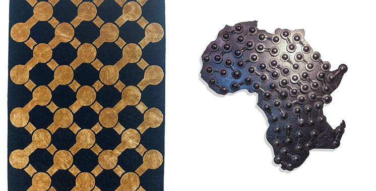 Quand Hicham Lahlou rend hommage à l'artisanat marocain : Il dévoile «Out For Box» à Paris Design Week