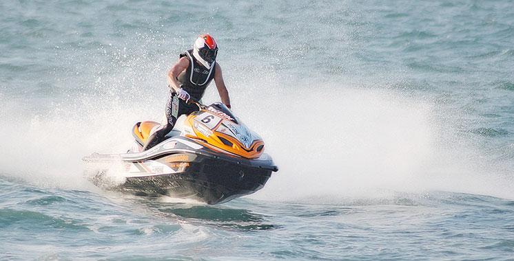 Jet-ski : Agadir abrite la finale du Championnat du monde offshore