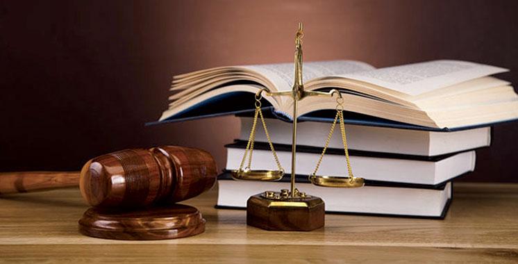 Plus de 368.000 jugements exécutés par les différentes juridictions du Royaume en 2007