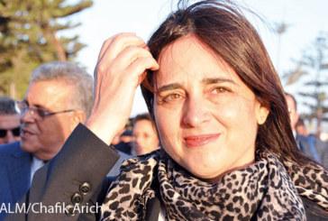 Tourisme-vision 2020 :Lamia Boutaleb tente un rattrapage  de dernière minute