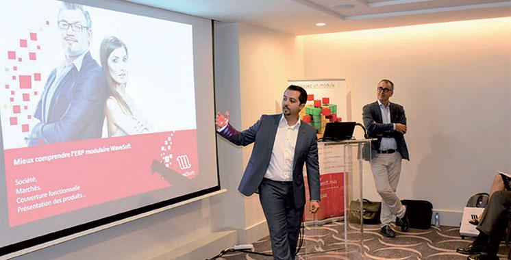 Logiciel de gestion : Wavesoft  Maroc s'ouvre au  réseau revendeurs