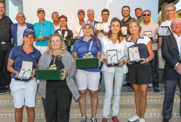 Des compétitions couronnées de succès: 1ère édition du Mazagan Cup & Championnat du Maroc Match Play