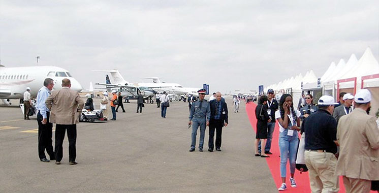 L'avenir de l'aviation d'affaires au Maroc en débat