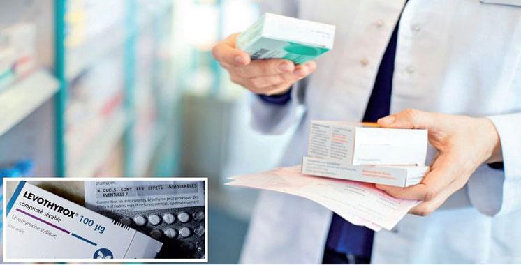 Le ministère de la santé rassure les patients : Polémique autour de la nouvelle formule du Lévothyrox