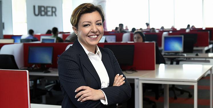 La plate-forme est en pleine extension régionale : Uber opérationnel sur Rabat