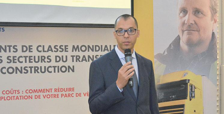 Séminaire de Vivo Energy Maroc : L'impact du lubrifiant sur l'optimisation  des coûts des entreprises à l'ordre du jour