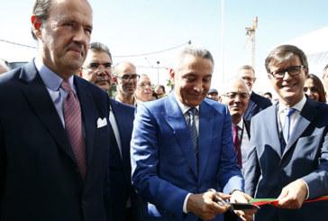 Casablanca: inauguration à Nouaceur d'un centre mondial d'impression 3D métallique