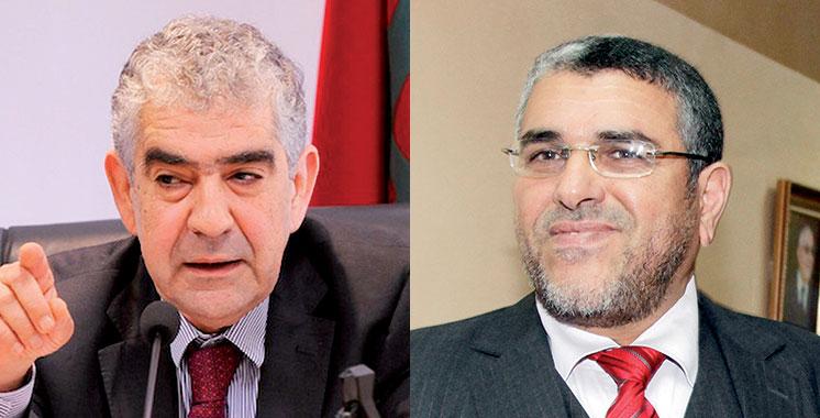 CNDH : Réunion sur les mécanismes  de prévention de la torture