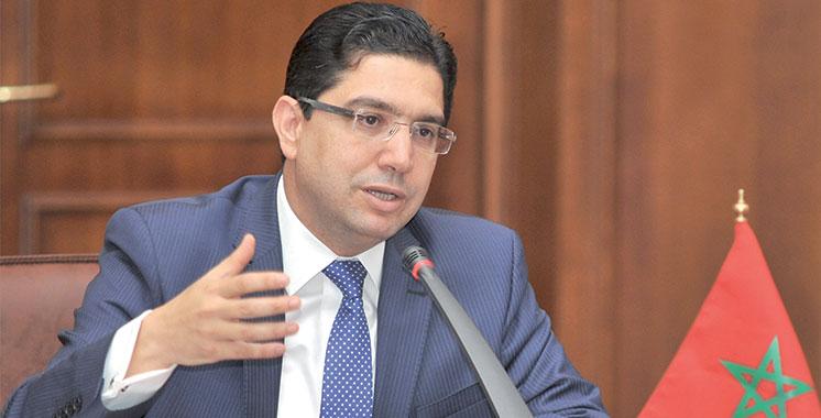 Le Maroc disposé à soutenir les pays du G5 Sahel dans la sécurisation des frontières