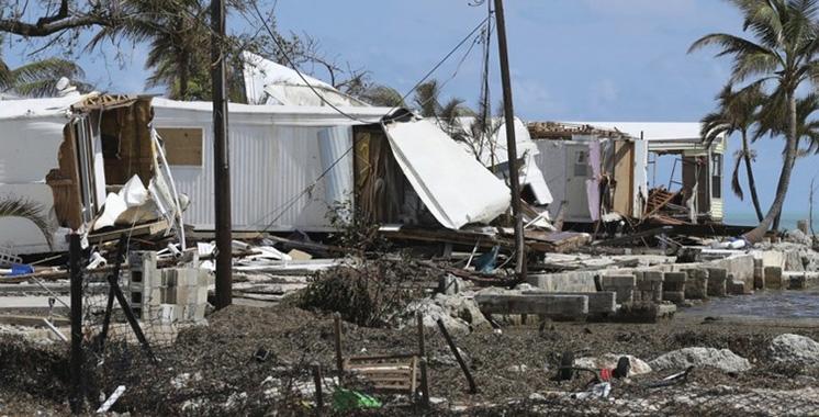 Ouragan Irma : le bilan passe à au moins 12 morts en Floride