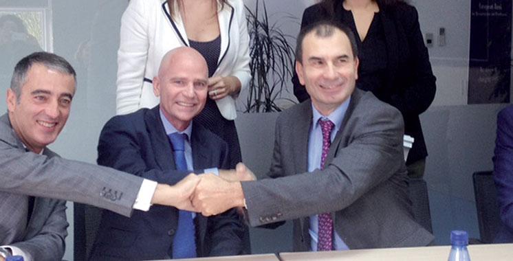 Financement : Un prêt de la Berd à la CaixaBank en faveur  de la PME