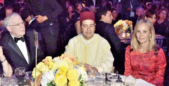 Rapprochement interculturel : Le Prix de la Reconnaissance Spéciale du leadership attribué à SM le Roi