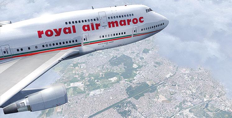 Match. Maroc-CIV : La RAM programme de nouveaux vols à 2.000 dh vers Abidjan