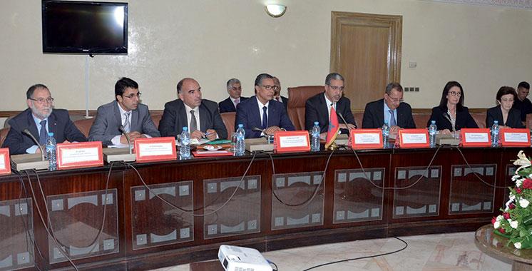 Maroc-Russie : Renforcer et élargir la coopération bilatérale en matière d'énergie