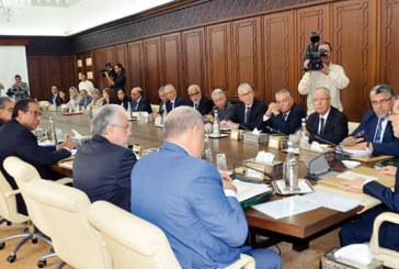 Gouvernement : Le bilan des 100 premiers jours présenté lundi prochain