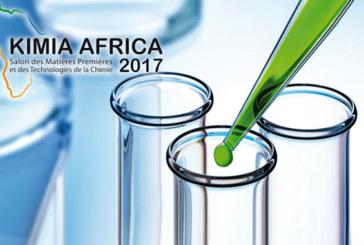 Salon Kimia Africa : Les professionnels de la chimie-parachimie se donnent rendez-vous à Casablanca