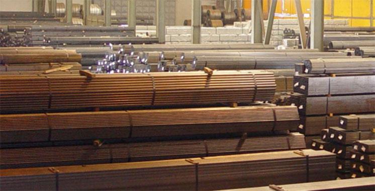 «Steel Impulse», une plate-forme de réflexion autour de la sidérurgie