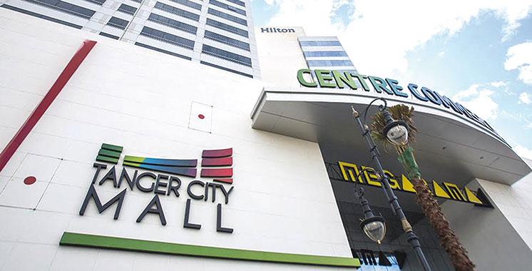 Tanger City Mall : De nouvelles marques internationales et une roue de la fortune débarquent