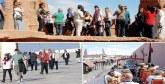 Les hôtels du Maroc  étaient à moitié pleins à fin octobre : Plus de 10 millions de touristes  en 10 mois