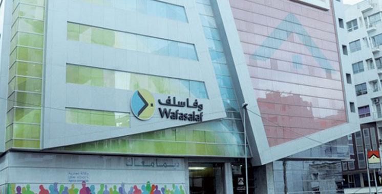 Wafasalaf : Emission d'un emprunt  obligataire subordonné non coté  de 250 MDH