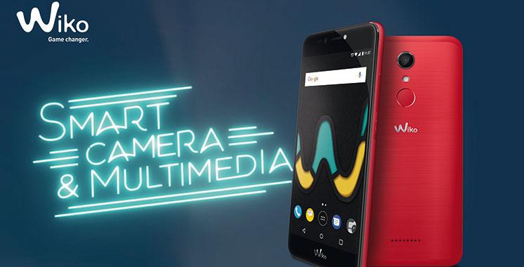 Wiko : Deux nouveaux téléphones  dans la gamme U