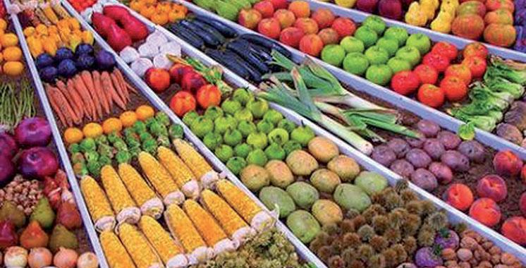 Le développement des légumineuses alimentaires en débat à Meknès