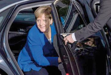 Allemagne : La crise du diesel  rattrape Merkel