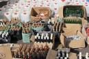 Vente illégale de boissons alcoolisées et immigration clandestine : Une ressortissante subsaharienne arrêtée à Rabat
