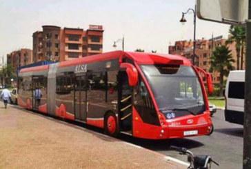 Marrakech : Les Bus électriques mis en circulation dès ce jeudi