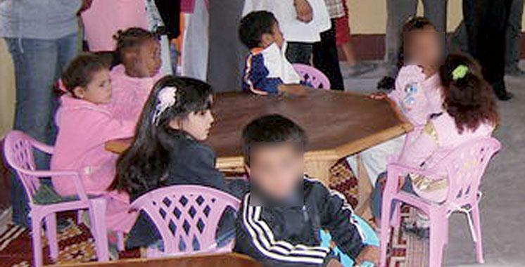 Cycle d'éveil musical pour enfants à Casablanca