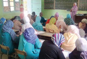 Programmes d'alphabétisation : Plus d'un million de bénéficiaires