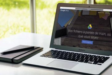 Google Drive utilisé pour le téléchargement illégal