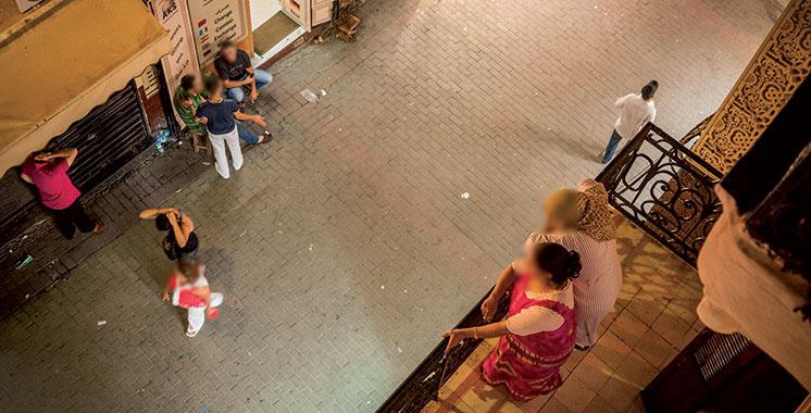 Tanger : Un harcèlement qui mène à la mort