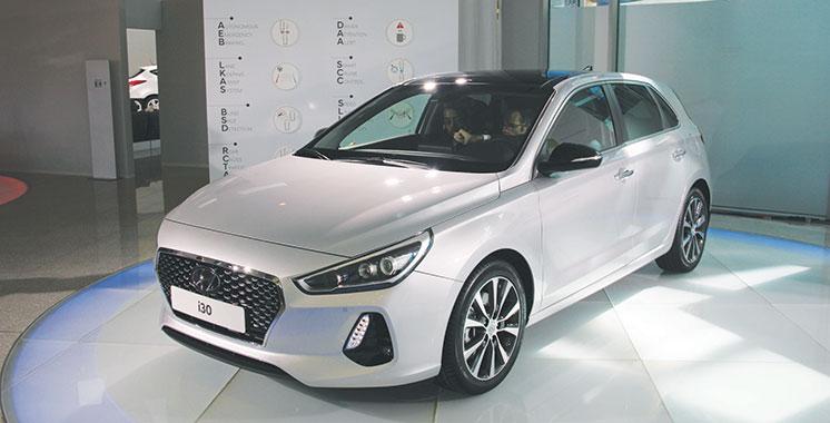 Hyundai : Une offre multiple pour toutes les bourses