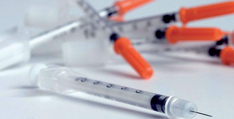 Casablanca : Un appel d'offres pour l'insuline