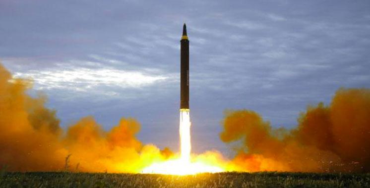 L'Espagne déclare l'ambassadeur de Corée du Nord