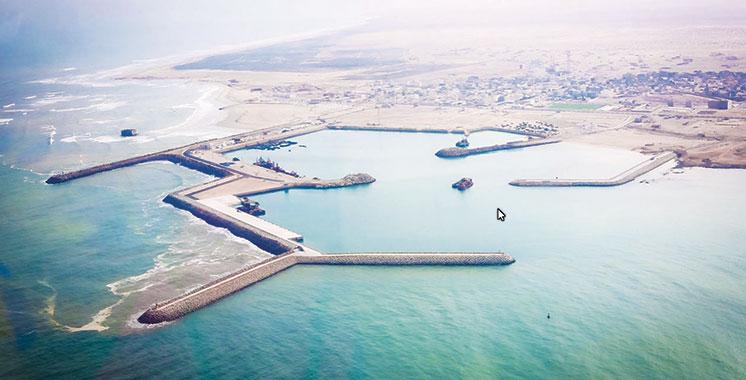 Ligne maritime Tarfaya-Iles Canaries :  Feu vert de la tutelle