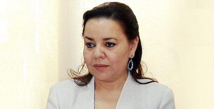 Célébration mercredi de l'anniversaire de SAR Lalla Asmaa : Hommage à une Princesse fortement engagée dans l'action sociale