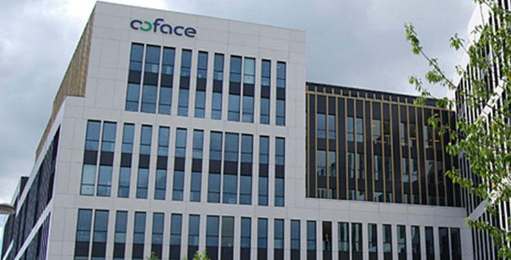 Risque-pays  2018 de la  Coface : Le Maroc conserve sa note A4
