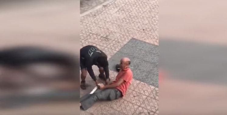 Un agresseur arrêté après son identification dans une vidéo postée sur internet