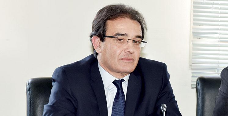 Benatiq appelle les Marocains d'Allemagne à adhérer au projet de développement initié par SM le Roi