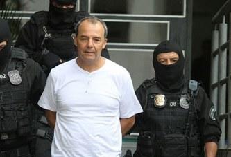 Brésil : L'ex-gouverneur de Rio condamné à plus de 45 ans de prison pour corruption