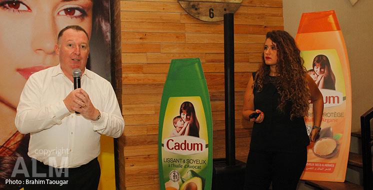A l'occasion de ses 60 ans, Cadum change son packaging