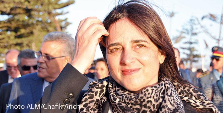 Salon international du tourisme de Berlin : Lamia Boutaleb promeut la destination Maroc en Allemagne